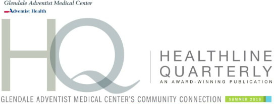 Healthline Quarterly
